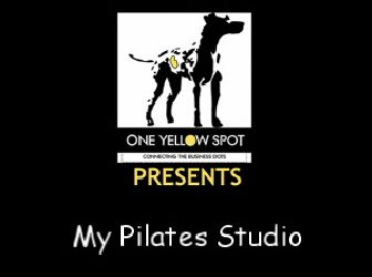 My Pilates Studio